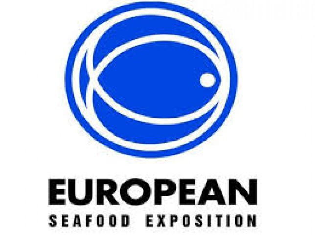 European seafood exposition 2015